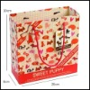 2012 new style wholesale paper bags for shopping or gift packing