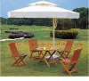 2012 umbrella frame modern design outdoor use sun umbrella