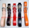 fashional genuine leather belt