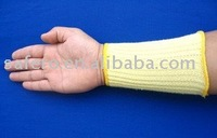 kevlar cut resistant wrist support