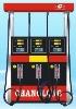 fuel dispensers 3 products 6 nozzles 6 hoses