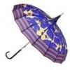 straight craft umbrella