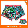 Cartoon Mens underwear