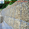 8*10cm galvanized gabion box(2.0-4.0mm)