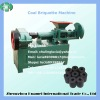 coconut charcoal powder briquette machine