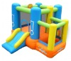 inflatable combo/bouncy castle/inflatable bouncy