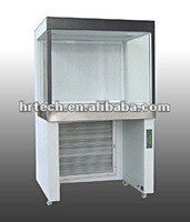 Air laminar flow bench