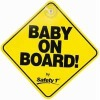 Baby_On_Board_car-Sign,Child on board car sign,personalised baby on board