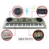 54 keys toy keyboard MEC98551