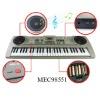 54 keys toy keyboard MEC98551