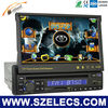 "7"" car stereo systems DIN dvd player for all car dvd player china"