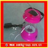 12~15hours' work time LED solar portable lamp with FM radio