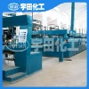 Wet process production line of PU leather 2