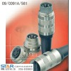 J09 waterproof connector 2-24pin