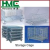 Metal Cages for Storing Goods