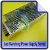 3.3V 50W Switching led power supply
