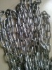 japanese standard stainless steel chain