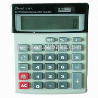 12 digits dual plastic office calculators