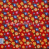 double side brushed printed flannel shirt fabrics