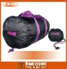 420D men drawstring travel sport bag