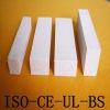 Fibre reinforce magnesium oxide board