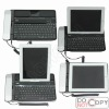 Bluetooth Keyboard IPAD 2 case skype