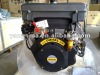 YM2V84, 15HP V-Twin Air cooled 2 cylinder horizontal/Vertical shaft diesel engine(15hp-20hp)