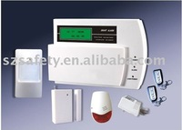 top quality! wireless alarm panel