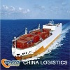Ocean Freight Forwarder fm China to Odessa