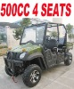 500CC 4X4 4 SEATS UTV(MC-170)