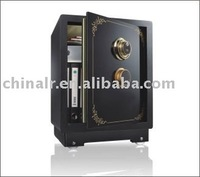 seamless Sliding door Safe box Anti-burglar
