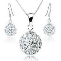 fashion bead necklace set