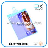 EVA plastic Pants bags manufacturers