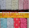 jacquard terry fabric/ printed terry cloth fabric/ towel fabric