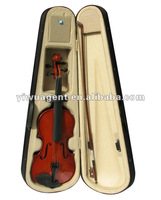 1/2 Size Violin with Bow and Case