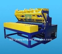 Automatic Building Steel Wire Mesh Welding Machine (factory iso9001:2000&ce)