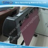 Computer cutting plotter,cutting machine fo color pvc film