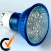 High light LED lamps GU10