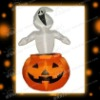 halloween inflatables for sale in hot selling