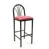 metal leg bar stool