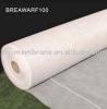 water vapor permeable membrane