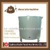Hot Chocolate Melting Machine