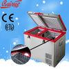 Dual zone,car freezer/fridge,Food transportation freezer,Party freezercamping freezer,car freezer,RV freezer