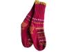 fashion jacquard knitted socks for children