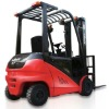 electric forklift with electric battery