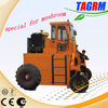 Top design for mushroom organic manure compost turner machine--CE/ISO/GOST-R MG2200