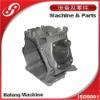 CNC machined parts crank case