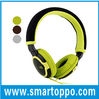 ergonomic comfort stereo beat headphone headset (Assorted Colors)