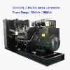 diesel generator set Googol (1169kVA)