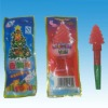 Christmas Lighting Lollipop Candy